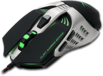 Bootoo Tech M-X2-1 USB Gaming Mouse