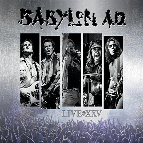 Live At XXV