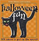 Halloween Fun, Better Homes and Gardens Books, 0696213885