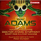 Adams: Doctor Atomic Symphony