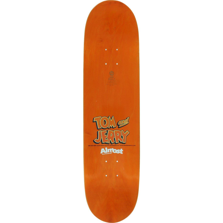 430ad85d88 Almost Daewon Tom & Jerry Skateboard Deck -8.25 R7 DECK ONLY, Decks ...
