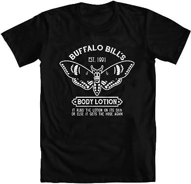 black buffalo bills shirt