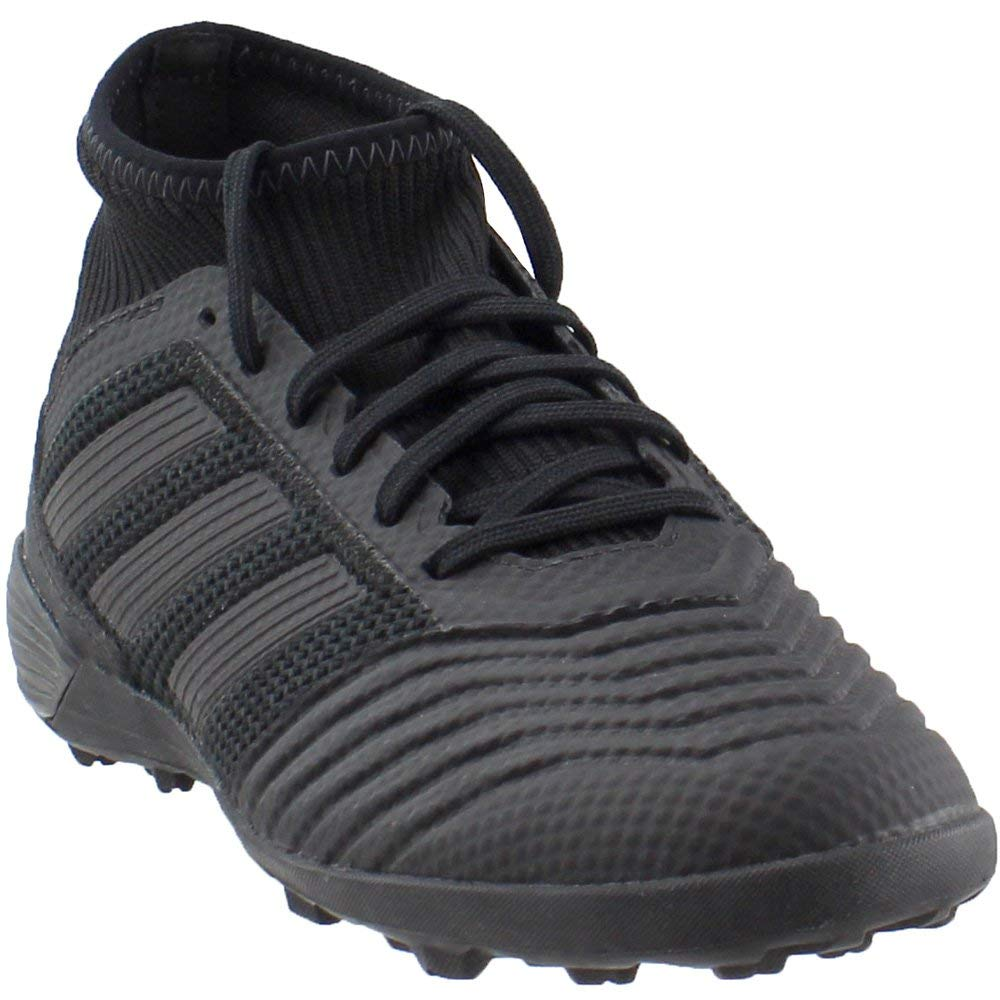 Amazon.com | adidas Mens Predator Tango 18.3 Turf s Athletic & Sneakers Black | Shoes