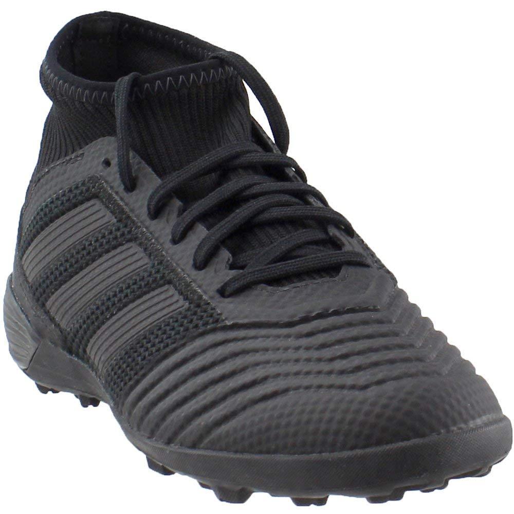 0c8a39e169f3f adidas Mens Predator Tango 18.3 Turf s Athletic & Sneakers Black