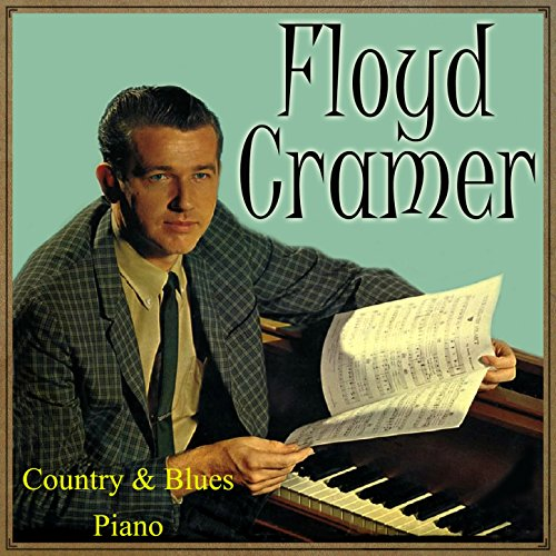 Country & Blues Piano ()