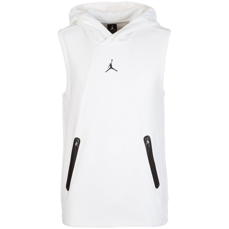 Nike Herren Aj Lite S/L Fleece Hoodie Sudadera Línea Michael Jordan