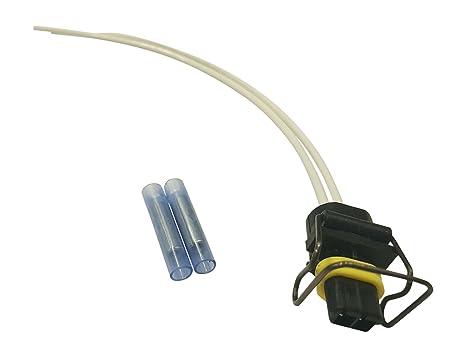muzzys 2 alambre Conector Pigtail Ford 6.0L/6.7L/7.3L Power Stroke