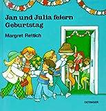 img - for Jan und Julia feiern Geburtstag. book / textbook / text book