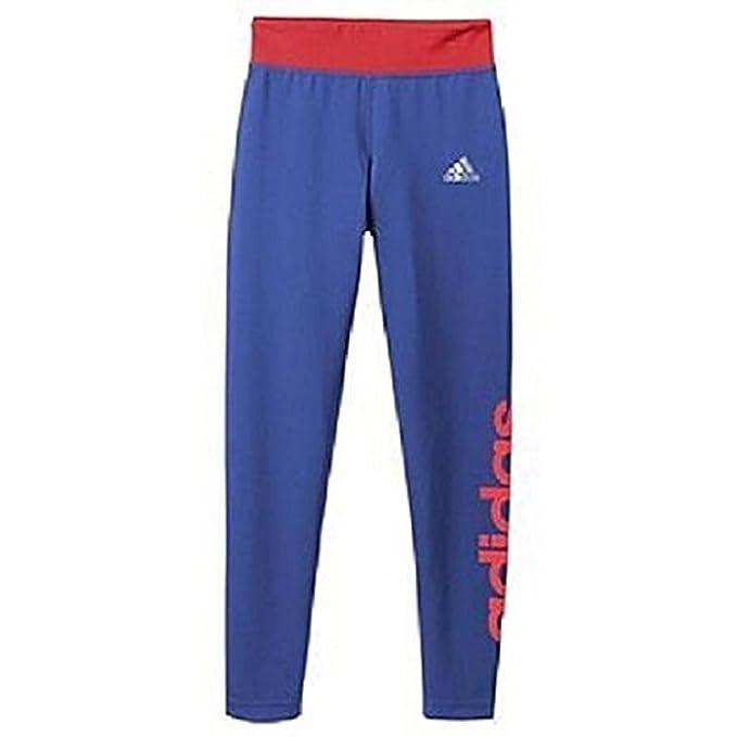 Amazon.com: adidas Yoga Pants - Girls (XLarge 16-17 Years ...
