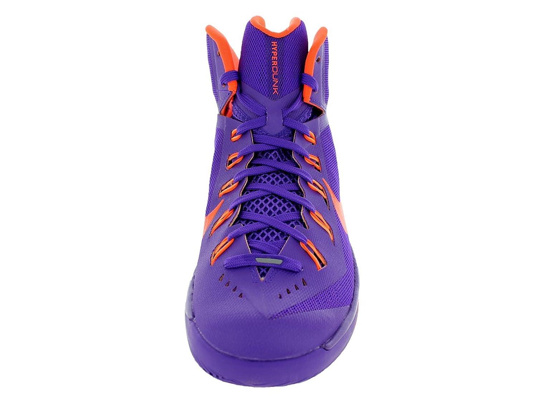 b1f1daf4cb1c ... Amazon.com Mens Nike Hyperdunk 2014 Basketball Shoe Hyper GrapePeach  CreamHyper Crimson Size 13 M ...