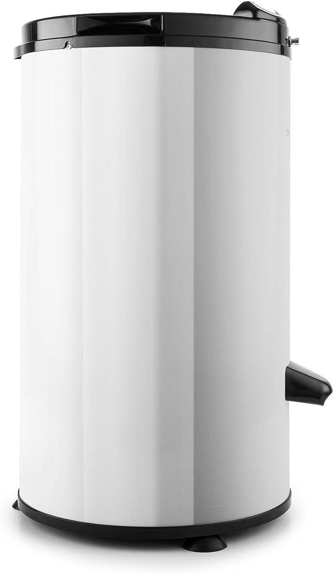 oneConcept MNW3-WS-3500 centrifugadora de ropa (tambor 6 kg, 2800 ...