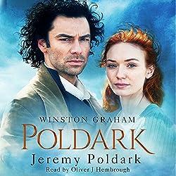 Jeremy Poldark: Poldark, Book 3