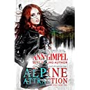 Alpine Attraction: Urban Fantasy Romance (Alphas in the Wild Book 2)