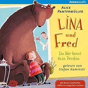 Lina und Fred Hörbuch