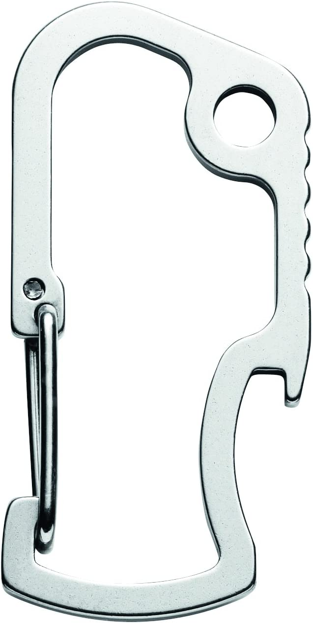 Leatherman 930378 Carabiner Cap Lifter Accessory Keychain: Sports & Outdoors