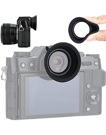 Visor de la taza del ojo de goma 2X para Canon 300D 400D 450D 500D 550D 1000 Cw
