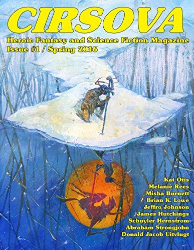 Cirsova: Heroic Fantasy and Science Fiction Magazine (Swash Links)