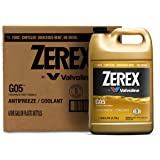 G05 Antifreeze/Coolant Concentrate, 1 Gallon (Case of 6)