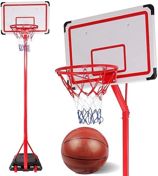 YouYou-YC Portátil for niños Deportes Baloncesto Aro Objetivos ...