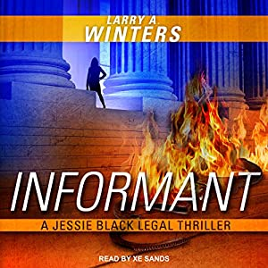 Informant Audiobook