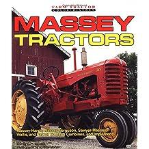 Massey Tractors