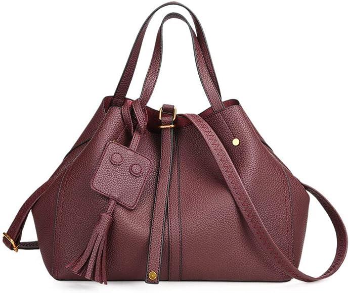 xbowobag Damenhandtasche Umhängetasche Damen Tasche Neue