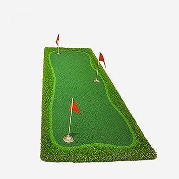 LEI ZE JUN UK- Golf Indoor Putting Practice Trainer Mini ...