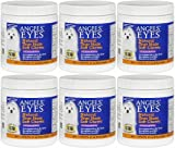 Angels' Eyes Natural Soft Chew Chicken Flavor 720ct Dog (6 x 120ct)