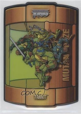 Teenage Mutant Ninja Turtles Teenage Mutant Ninja Turtles ...