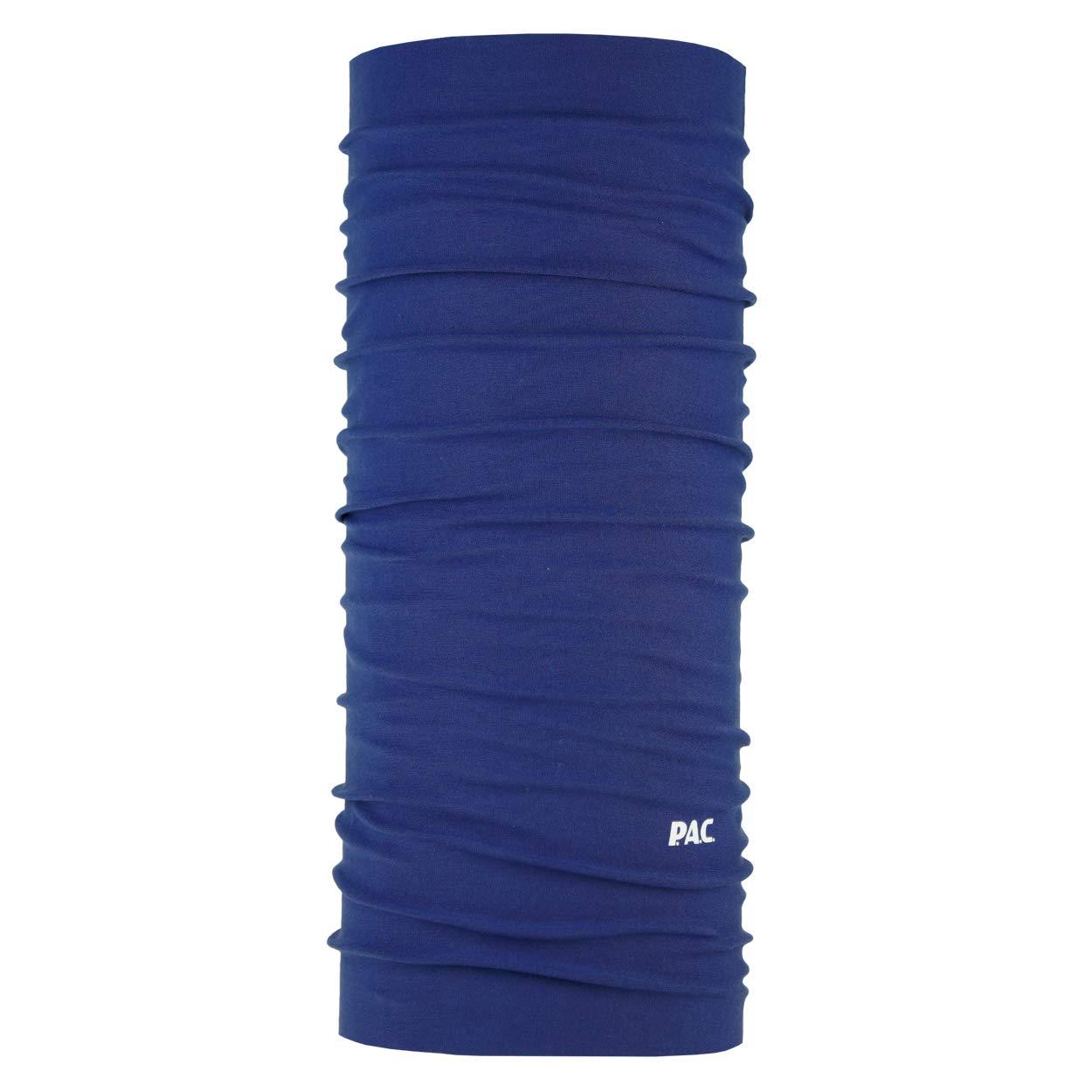 nahtloses Mikrofaser Schlauchtuch Unisex Halstuch Original Fantu Multifunktionstuch Kopftuch 10 Anwendungsm/öglichkeiten Schal P.A.C