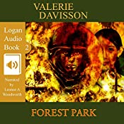 Forest Park: The Logan Series, Book 2 | Valerie Davisson