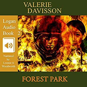 Forest Park Audiobook