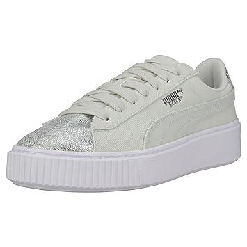 Et Chaussures Canvas Basket Platform Puma Sacs qxZBPTROww