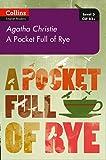 Pocket Full of Rye: B2+ Level 5 (Collins Agatha Christie ELT Readers)