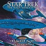 Headlong Flight: Star Trek: The Next Generation | Dayton Ward