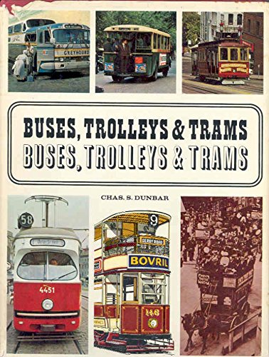 1967-publication-buses-trolleys-trams-book-standard-daimler-midland