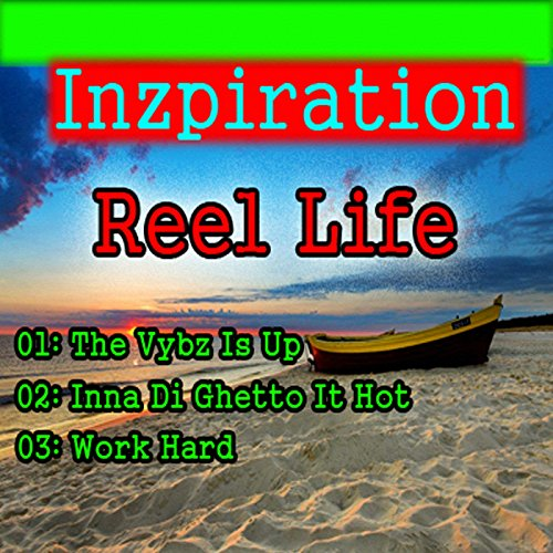 Dp On Hard Work: Work Hard By Inzpiration On Amazon Music