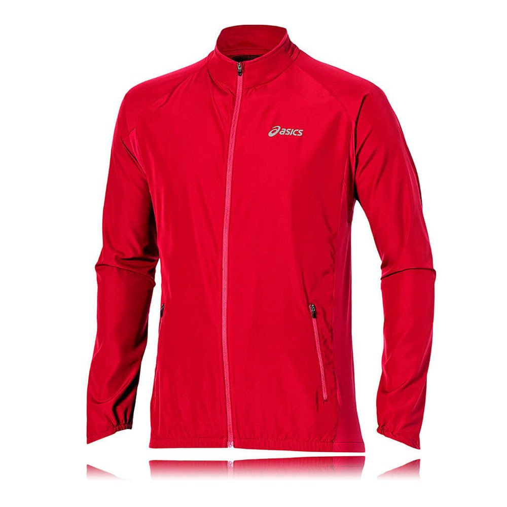 Asics Essentials Woven Running Jacket