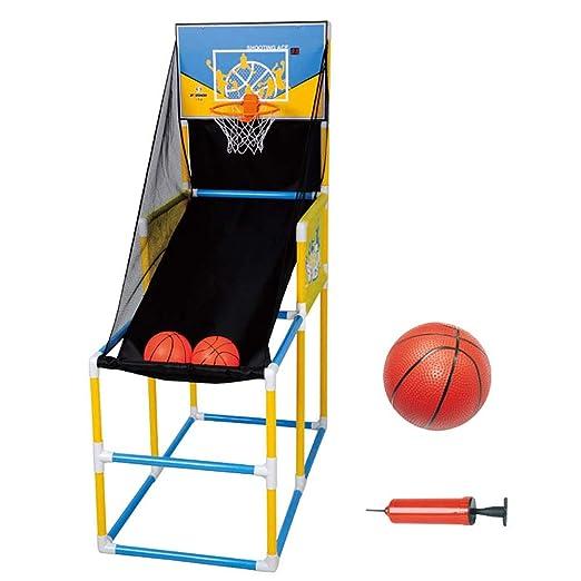 ERRU Canasta de Baloncesto Juego De Arcade De Tiro De Baloncesto ...