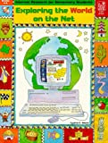 Exploring the World on the Net, Cynthia G. Adams, 0673577341