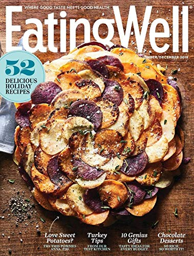 eating well magazines subscriptions buyer's guide