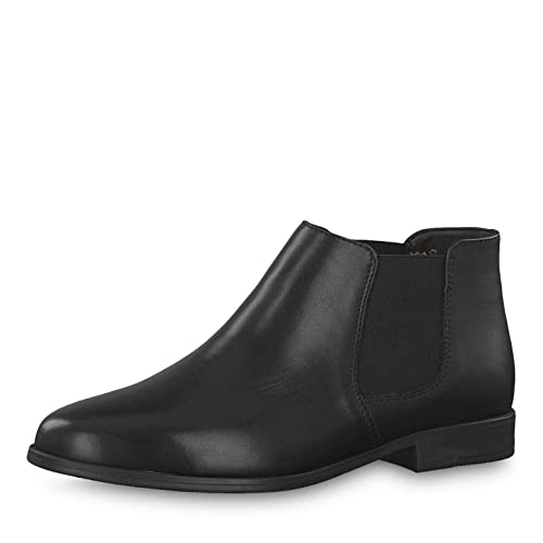 Tamaris Damen Stiefeletten 25032 23, Frauen Chelsea Boots
