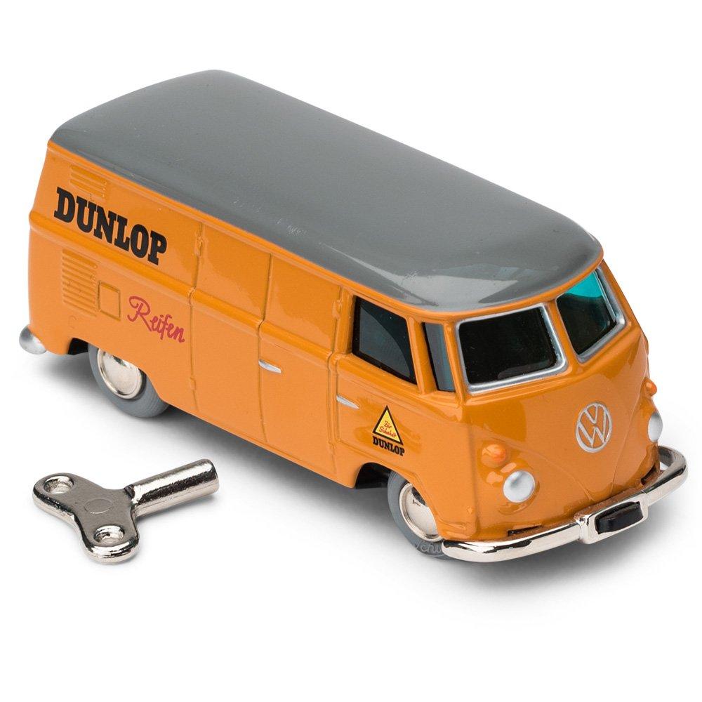 Kings County Tools Schuco Vintage Schuco Vintage VW Combi Van by Kings County Tools