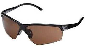 Adidas adivista Gafas de Sol, Hombre, 0A164, Negro, Talla única
