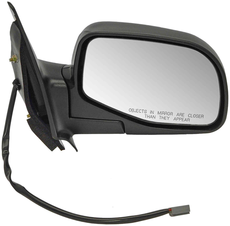 OE Solutions Dorman 959-003 Driver Side Door Mirror Cover Chrome Dorman