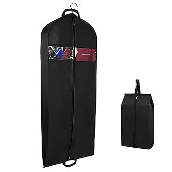 Amazon.com: Bolsa de viaje para ropa de 60.0 in, funda para ...
