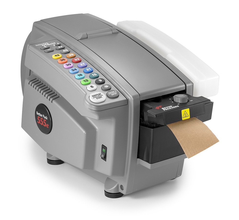 Better Packages BP555eSA Tape Dispenser by Better Packages