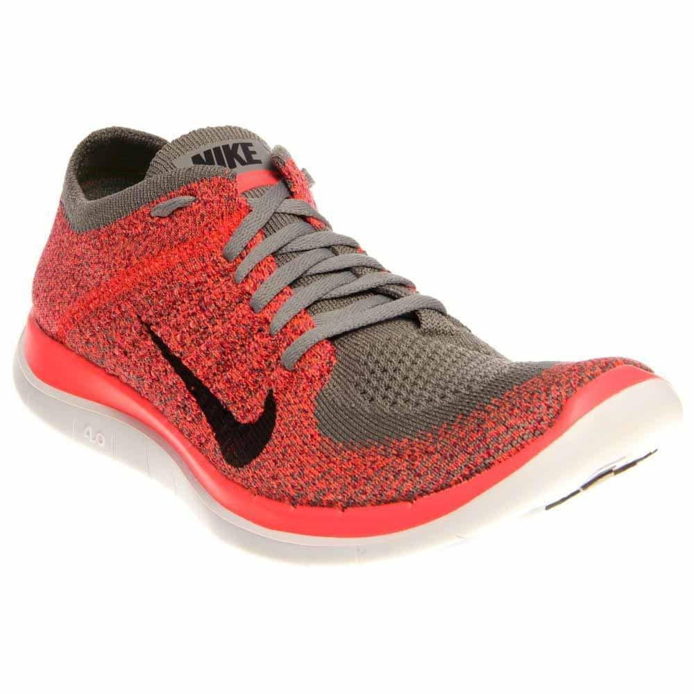 timeless design 03bfb 9b57d Nike Women's Free 4.0 Flyknit Running Shoe