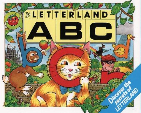 abc letterland amazon co uk richard carlisle lyn wendon