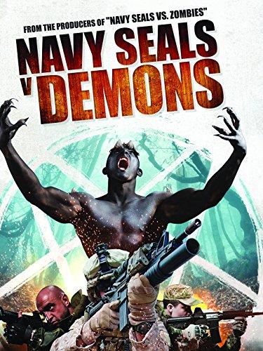 Center Navy (Navy Seals V Demons)